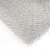 Rete metallica del quadrato dell'acciaio inossidabile usata per il filtro a depressione dello schermo