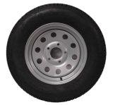 (5-114.3) оправа колеса трейлера серебра 15X6 модульная