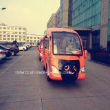 Bus van de Toerist van de straat de Wettelijke Elektrische rsg-122y