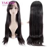 Longues perruques brésiliennes de cheveux de cheveux humains