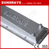 Secagem de galvanização1602 Sgr objectos coleccionáveis Queimador de infravermelhos