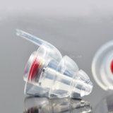 Earplugs superiores da proteção de audição para o vário estilo de vida