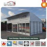 Gli ABS murano o parete di vetro della tenda di lusso della cupola