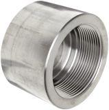 Precisie die 316 Roestvrij staal Ingepaste Montage, Ingepaste Kappen machinaal bewerkt