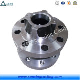 ANSI B16.5 304L 316L de ASTM A182 que echa el borde del acero inoxidable