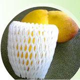 Máquina de la protuberancia de la red del embalaje de la fruta de la espuma de la alta calidad EPE