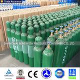 De draagbare Cilinder van de Zuurstof voor Medisch Gebruik aan Verkoop voor de Wereld