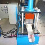 Цвет стальной Водонепроницаемость Gutter роликогибочная машина