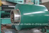 Tinct покрыло гальванизированные стальные катушки катушки Prepainted PPGI