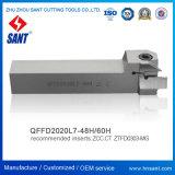 Продавать вставок режущих инструментов Qffd2020L7-48h Mached Zccct CNC Zhuzhou Sant горячий