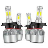 H7 H8 H9 H11 9005 25W LED軽い車のヘッドライト