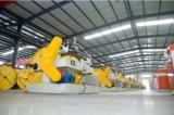 Tubo flessibile di gomma idraulico di SAE R1at della macchina della miniera