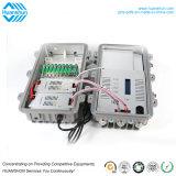 Fabricado en China 1.550 nm de alta potencia exterior EDFA/CATV amplificador óptico
