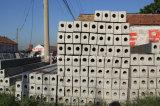 Macchina prefabbricata dell'architrave con collegare