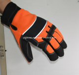 Перчатк-Работа Перчатк-Механика Перчатк-Безопасности поднятия тяжестей Перчатк-Работает перчатки