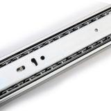 """Acier laminé à froid pousser pour ouvrir le tiroir Ball-Bearing Glissières de sièges à 24"""" 12"""" 45mm de largeur"""