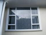 Estrutura residencial Bushfire Prova de portas e janelas de alumínio