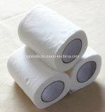 Máquina automática llena de la fabricación de papel de tejido de tocador de la buena calidad