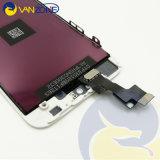 Экран LCD касания верхнего качества оптовой продажи фабрики Китая для экрана iPhone5 5s 5c LCD