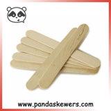 Adulte stérile à usage unique des spatules en bois de bouleau abaisse-langue