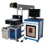 máquina de la marca del laser del CO2 10W-100W