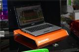 Акриловая рослость держателя стойки компьтер-книжки для Асеров Vaio HP Asus LG Apple Samsung