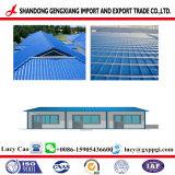 Haute qualité et à bas prix en tôle de toit ondulé galvanisé