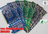 PWB da placa de circuito impresso do indicador eletrônico