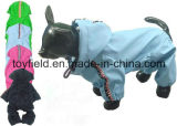 Pet Product Supply Vêtements Waterproof Dog Raincoat