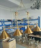 Светильник канделябра биллиардов (WHG-3422)