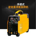 Inverter Gleichstrom-Lichtbogen/Handschweißgerät 220V steuern Schweißens-Gerät/Schweißgerät automatisch an
