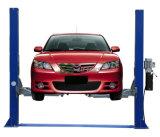 Do Gg do tipo de assoalho da placa dois do Ce 3.5-4 de borne toneladas hidráulicas elevador do carro do auto