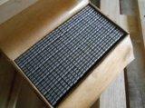 W 시리즈 Corrugatd 잠그개 W6 W9 W12 물결 모양 못
