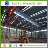 Construção de aço Feixe e Coluna Oficina Companhia em Myanmar