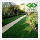 Erba domestica d'abbellimento Anti-UV dell'interno & esterna dello Synthetic del giardino
