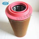 La vis du compresseur d'air de remplacement de pièces de l'élément de filtre à air 6.2182.0