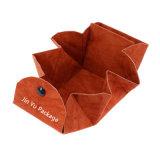 Papier carton cadeau unique rigide des bijoux d'emballage/emballage