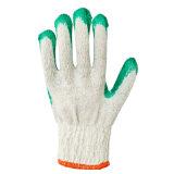 Durchbohrung-beständiger Latex-glatte Handschuhe für Automobilindustrie