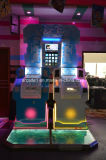 2016 die meiste Musik-InnenSäulengang-Unterhaltung singen Lied-Spiel-Maschine