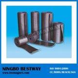 Tiras de imanes magnéticos flexibles de goma para la venta