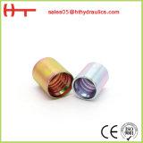 Китайский механизм ЧПУ поддельных гидравлический шланг с обжимным кольцом (01200)