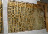 Comitato di alluminio perforato della costruzione moderna per la parete divisoria