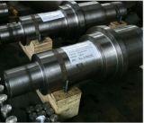 Вал плунжера вковки SAE4140/4340 40crnimo стальной
