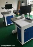 Máquina de la marca del laser de la impresora de teclado con velocidad