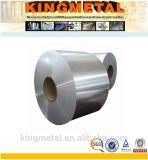 ASTM A240 катушки из нержавеющей стали (201 302 304 321 316L 310S 409 410 430)