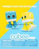 De Spreker van Bluetooth met de Gids van de Robot en Grappiger