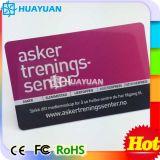 Betalingskaart DESFire zonder contact MIFARE van Cashless slimme EV1 8K