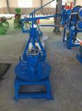 기계를 만드는 선 고무 분말을 재생하는 폐기물 타이어