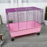 Bello formato di abitudine della gabbia del coniglio di alta qualità