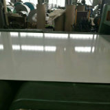 SUS201, feuille et plaque d'acier inoxydable de 314 couleurs